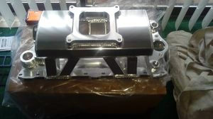 Chevy motor engine parts for Sale in Upper Marlboro, MD