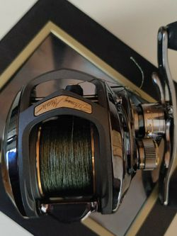 Johnny Morris Baitcaster for Sale in Yakima,  WA