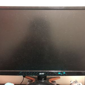 ACER GN246HL MONITER 144HZ hdmi dvi vga for Sale in Seattle, WA