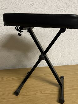 On-Stage KT7800 Small Keyboard Bench for Sale in Cape Coral,  FL