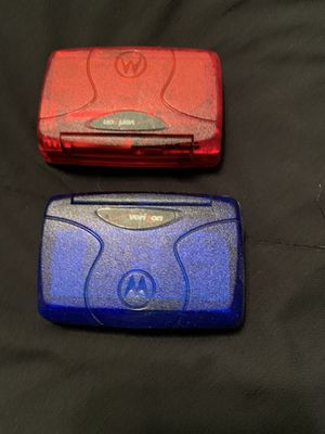 Motorola Pagers for Sale in Midway, GA