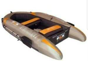 Inflatable Boat for Sale in Rowlett, TX