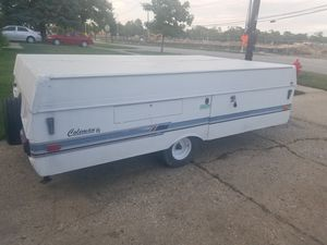 Coleman pop-up camper for Sale in Rolling Meadows, IL