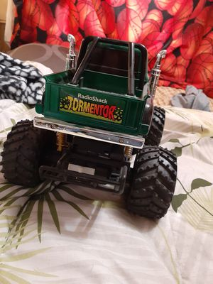 Remote control truck for Sale in Grand Junction, CO
