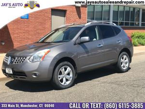 2010 Nissan Rogue for Sale in Manchester, CT