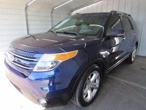 2011 Ford Explorer for Sale in Dallas, TX