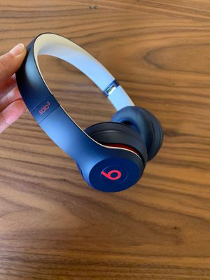Beats Solo 3 Wireless Headphones for Sale in Phoenix, AZ
