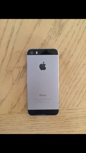 iPhone 5s for Sale in Apache Junction, AZ