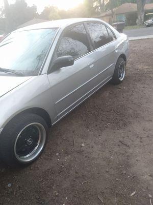 Honda 2002 for Sale in Riverside, CA
