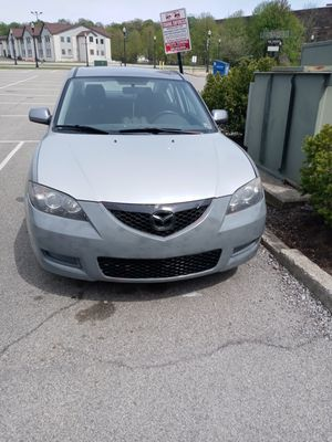 2006 Mazda 3 for Sale in New Castle, PA