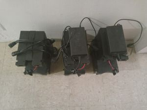 3 fly 9 ebike batteries for Sale in New York, NY