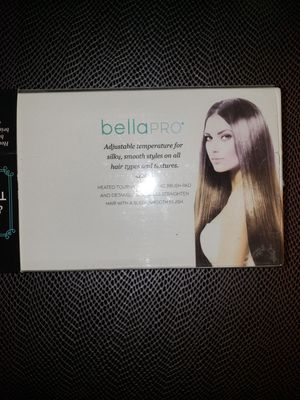 BELLA PRO Straight And Smooth Hair for Sale in Coral Gables, FL