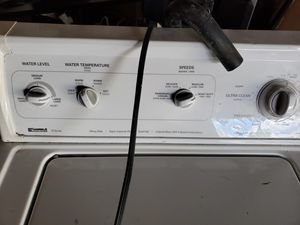 Kenmore 70 series heavy duty for Sale in Sacramento, CA