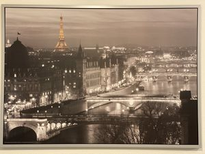 Paris picture for Sale in Los Angeles, CA