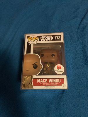 Funko Pop Mace Windu for Sale in Long Beach, CA