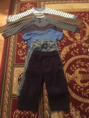 Kids clothing 3T/4T for Sale in Sterling, VA