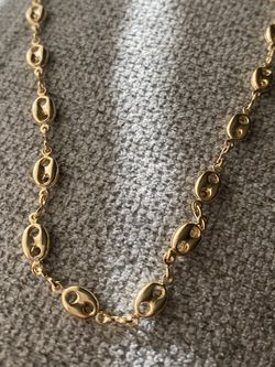 Gold Necklace for Sale in Fort Lauderdale,  FL