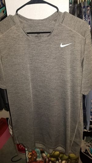 Nike Dry-Fit Shirt for Sale in Montclair, CA