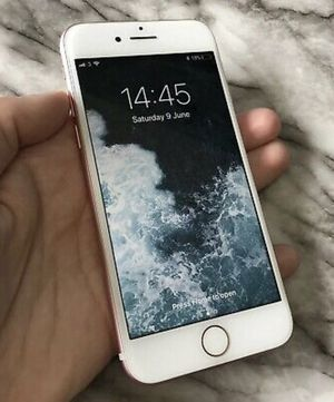 iPhone 7 128GB Rose Gold for Sale in Chicago, IL