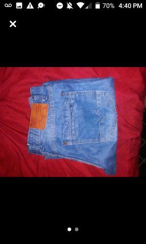 34-32 United Denim jeans for Sale in Denver, CO