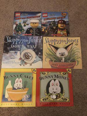 Kids books 8 for Sale in Bradenton, FL