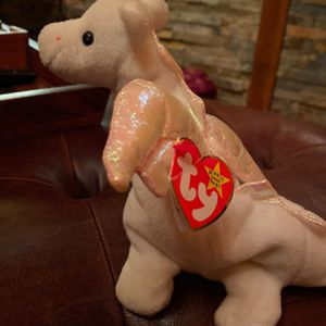 Magic Beanie Baby 4088 for Sale in Gig Harbor, WA