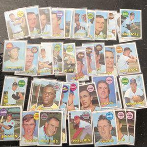1969 Topps Baseball Lot (44) Al Kaline for Sale in Phoenix, AZ