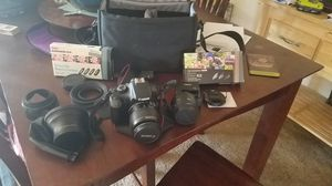Canon Rebel T3 for Sale in Phoenix, AZ