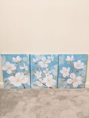 Painting/ wall art/ home decor for Sale in Gaithersburg, MD