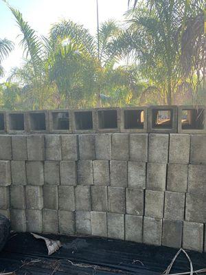Concrete Blocks for Sale in Homestead, FL