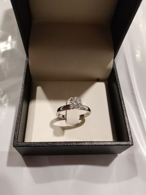 1 ct. Diamond Solitaire Engagement Ring for Sale in Portland, OR