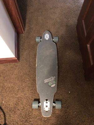 Sector 9 Longboard for Sale in Normal, IL