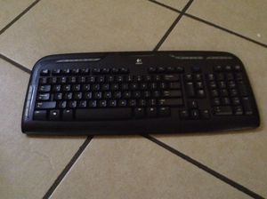 Logitech Keyboard and mouse for Sale in Avondale, AZ