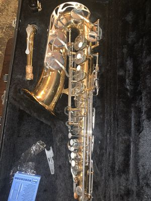 Alto saxophon for Sale in Cleveland, OH