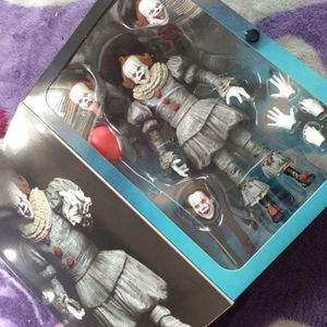 Pennywise Toy Figure for Sale in Long Beach, CA
