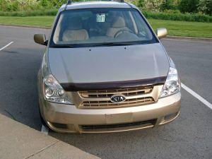 2008 Kia Sedona minivan for Sale in Morgantown, WV