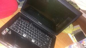 Toshiba Satellite laptop for Sale in Loma Linda, MO