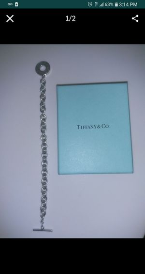 Tiffany & Co. Bracelet for Sale in Dallas, TX