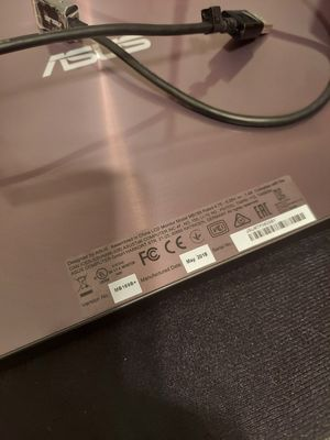 ASUS MB169B PORTABLE MONITOR for Sale in Washington, DC