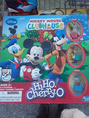 Mickie mouse game for Sale in Las Vegas, NV