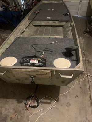 10 ft John boat for Sale in Chandler, AZ
