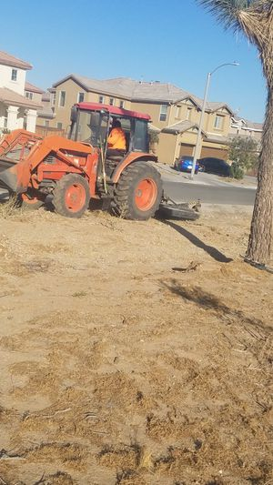 Tractor available for Sale in Victorville, CA