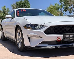 2018 MUSTANG for Sale in North Las Vegas, NV