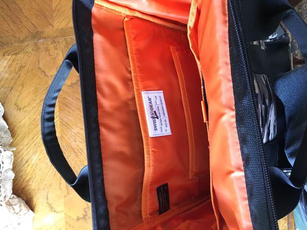 Swissgear Laptop BackPack
