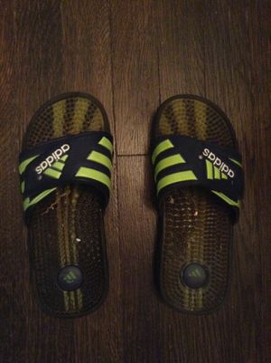 Women's Adidas sandals for Sale in Columbus, OH