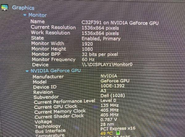 Alienware Alpha Intel i7 16GB RAM 1TB HDD Gaming/Studio Desktop