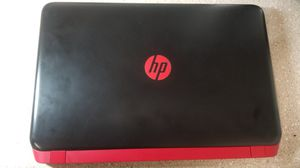 HP Beats Special Edition 15-p030nr laptop for Sale in Tacoma, WA