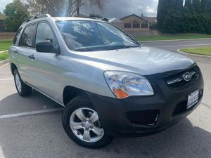 2009 Kia Sportage for Sale in Corona, CA