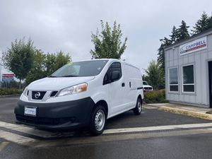 2019 Nissan NV200 Compact Cargo for Sale in Edmonds, WA