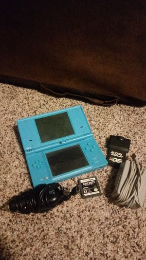 Nintendo DS i for Sale in East Wenatchee, WA